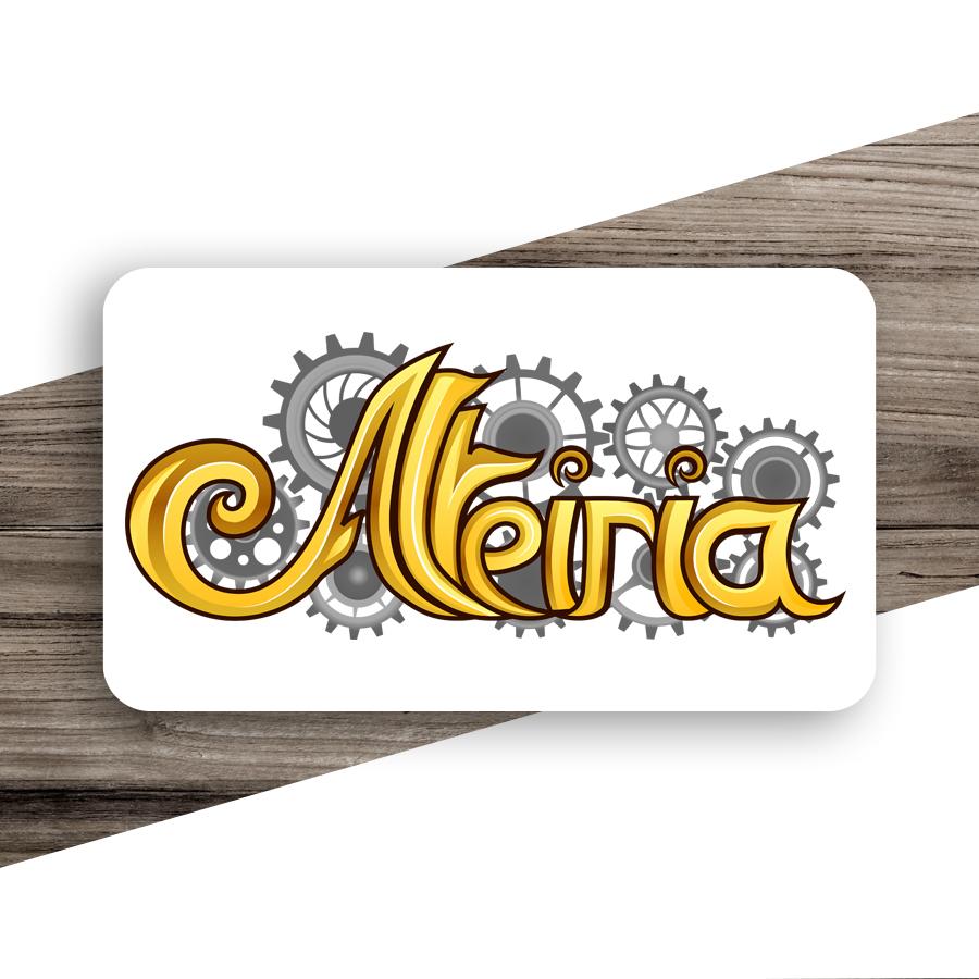 Logo Alteiria